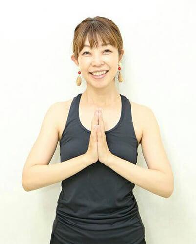 ソラヨガインストラクター平田 明美