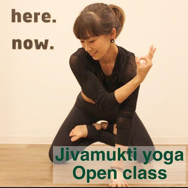 Jivamukuti yogaとは何か